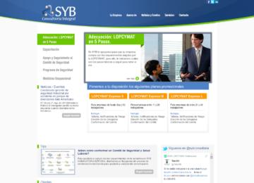 SYB Consultoría