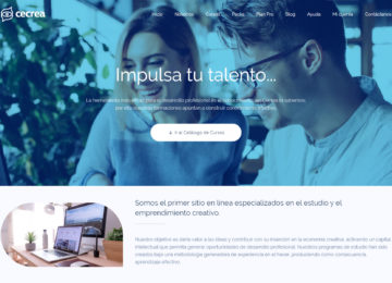 Cecrea (E-learning)